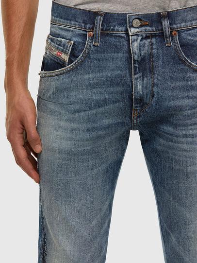 Diesel - D-Strukt 009GE, Medium blue - Jeans - Image 3