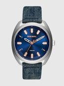 DZ1854, Blue - Timeframes