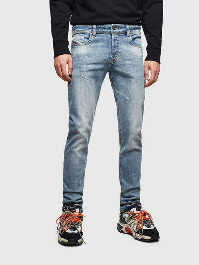 Diesel - Sleenker CN057,  - Jeans - Image 1