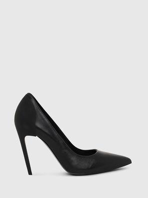 D-SLANTY HH,  - Heels
