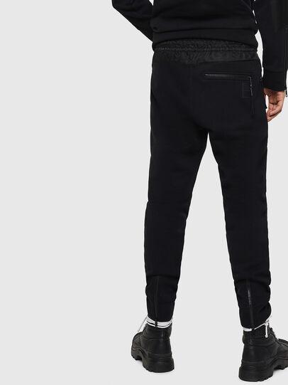 Diesel - P-STESSEL, Black - Pants - Image 2