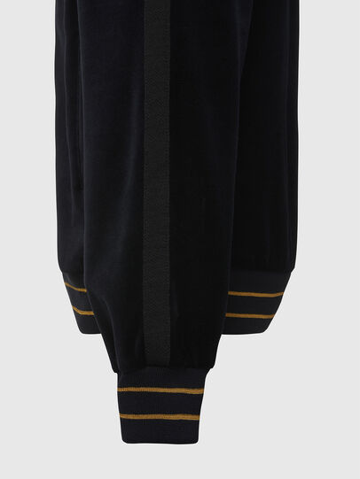 Diesel - UMLT-BRIANZ, Black - Sweaters - Image 4