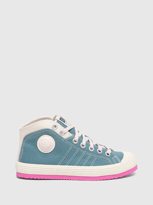 S-YUK MC W, Blue/Pink