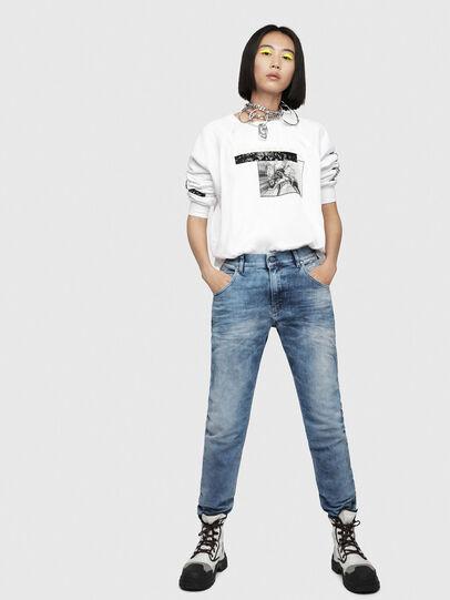 Diesel - Krailey JoggJeans 080AS,  - Jeans - Image 4