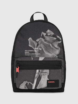 MIRANO FL, Black/Grey - Backpacks
