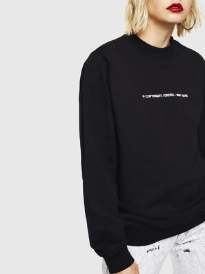 F-ANG-COPY, Black - Sweaters