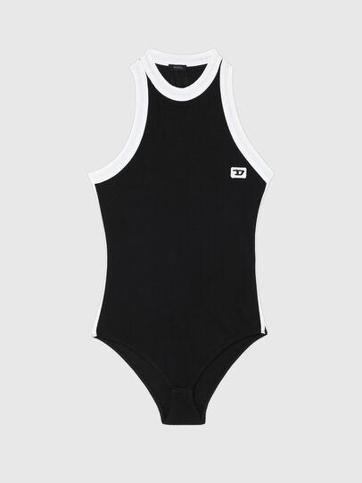 Diesel - UFBY-ELINA-C, Black - Bodysuits - Image 4