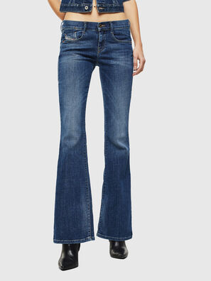 D-Ebbey 086AM, Medium blue - Jeans