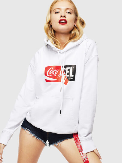 Diesel - CC-S-ALBY-COLA,  - Sweaters - Image 2