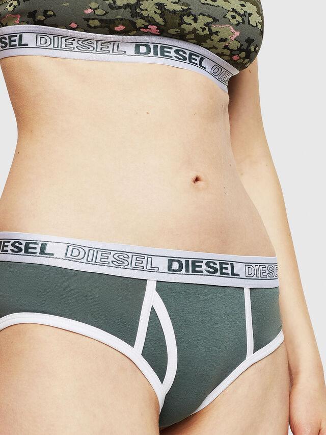 Diesel - UFPN-OXY, Olive Green - Panties - Image 3