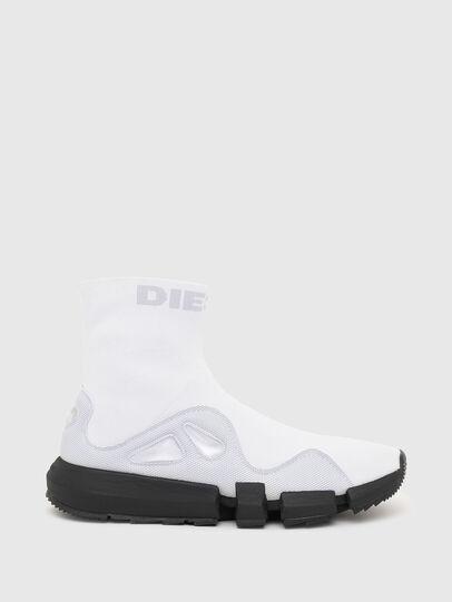 Diesel - H-PADOLA HSB, White - Sneakers - Image 1