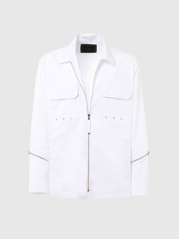 S-KULT, White - Shirts