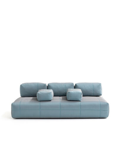 Diesel - AEROZEPPELIN - SOFA, Multicolor  - Furniture - Image 4