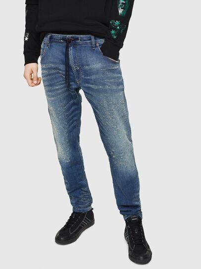 Diesel - Krooley JoggJeans 069HG,  - Jeans - Image 1