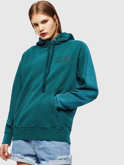 Diesel - S-GIRK-HOOD-SUN,  - Sweaters - Image 2