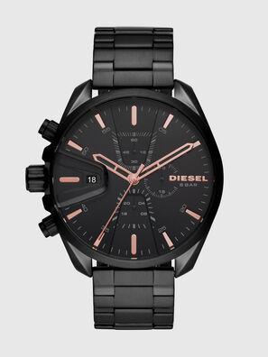 DZ4524, Black - Timeframes