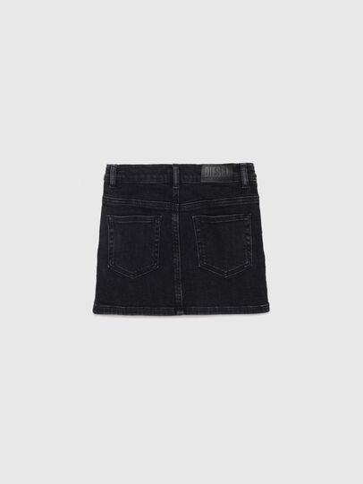 Diesel - GRIRI-SP, Black - Skirts - Image 2