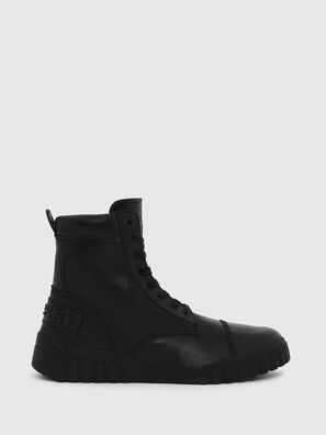 H-RUA AM, Black - Sneakers