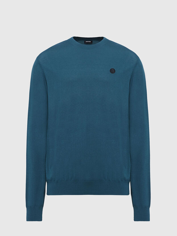 K-CROFT, Water Green - Knitwear