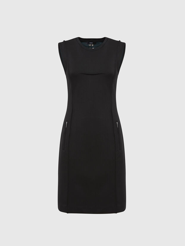 D-PHILO, Black - Dresses