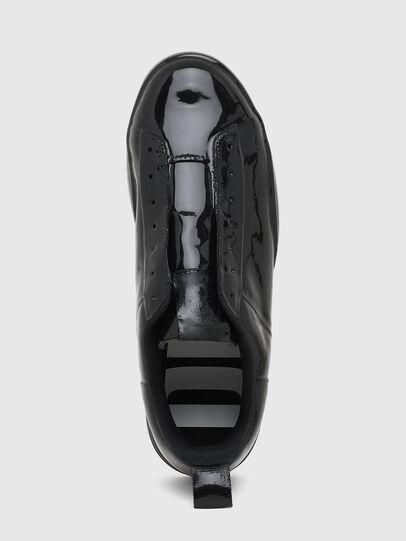 Diesel - S-CLEVER SO, Black - Sneakers - Image 6