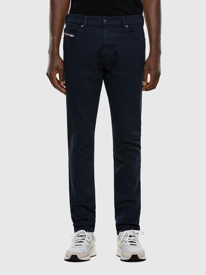 Diesel - D-Luster 009HA, Dark Blue - Jeans - Image 1