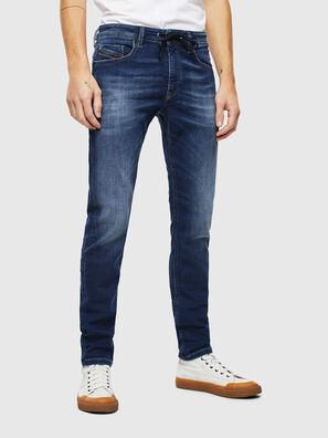 Thommer JoggJeans 088AX, Dark Blue - Jeans