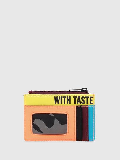 Diesel - FENETRE, Multicolor - Small Wallets - Image 2