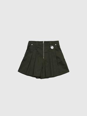 PEDEN, Dark Green - Shorts