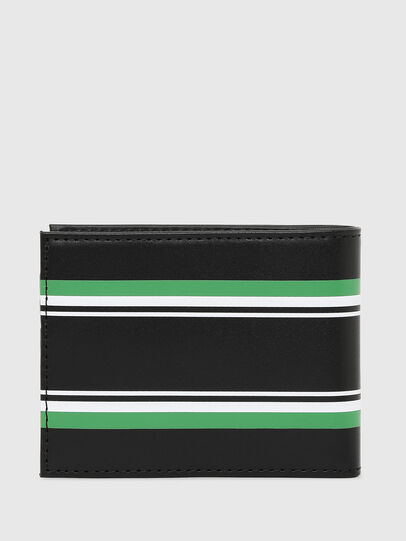 Diesel - NEELA XS, Black/Green - Small Wallets - Image 2