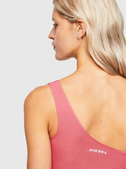 Diesel - UFTK-JANE, Pink - Bodysuits - Image 3