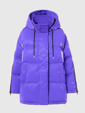 W-DERK, Violet - Winter Jackets