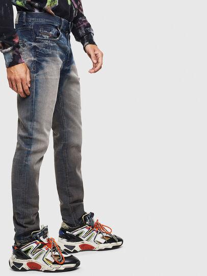 Diesel - D-Strukt 0097Q,  - Jeans - Image 4