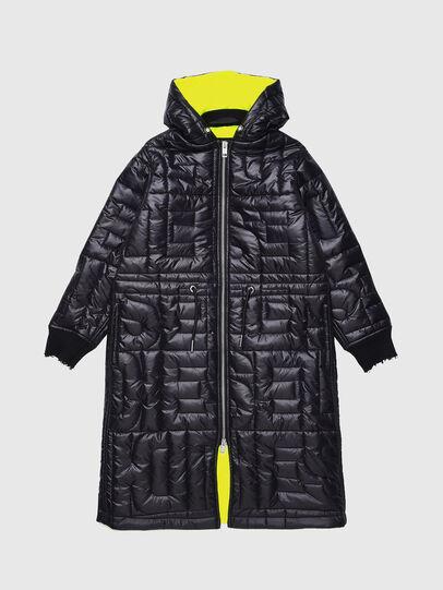 Diesel - JDORYN, Black - Jackets - Image 1