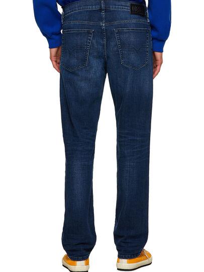 Diesel - D-Mihtry 069SF, Dark Blue - Jeans - Image 2