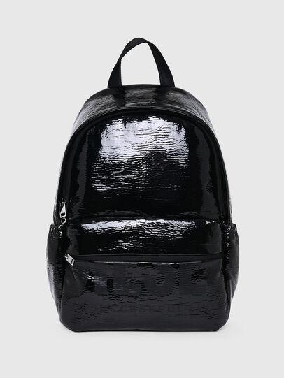 Diesel - F-BOLD BACK III, Black - Backpacks - Image 1