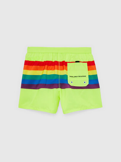 Diesel - BMBX-WAVE 2.017-P,  - Swim shorts - Image 2