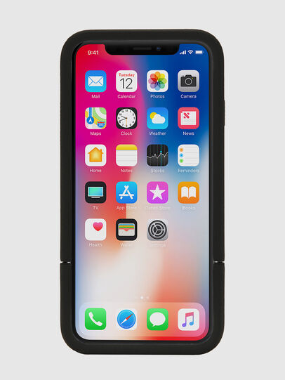 Diesel - CREDIT CARD IPHONE X CASE,  - Cases - Image 6