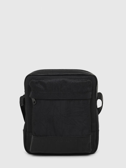 Diesel - YCROSS, Black - Crossbody Bags - Image 1