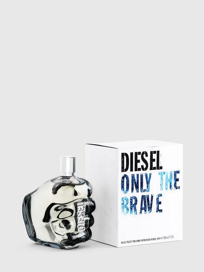 Diesel - OTB EDT 200 ML, White - Fragrances - Image 1