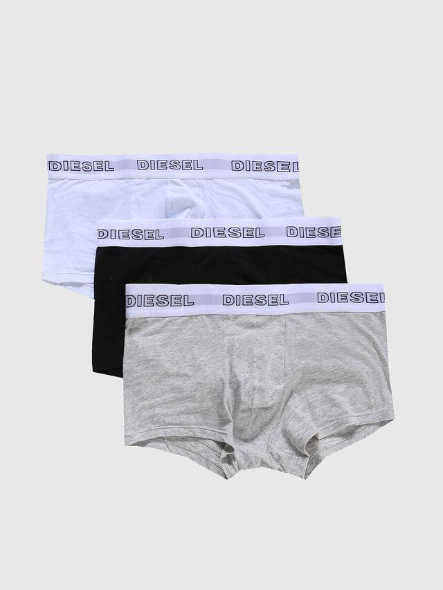 UMBX-KORYTHREEPACK, Grey/White
