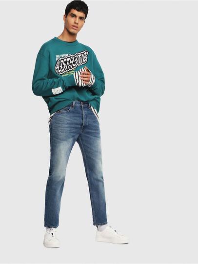 Diesel - D-Aygle 0076Y,  - Jeans - Image 5