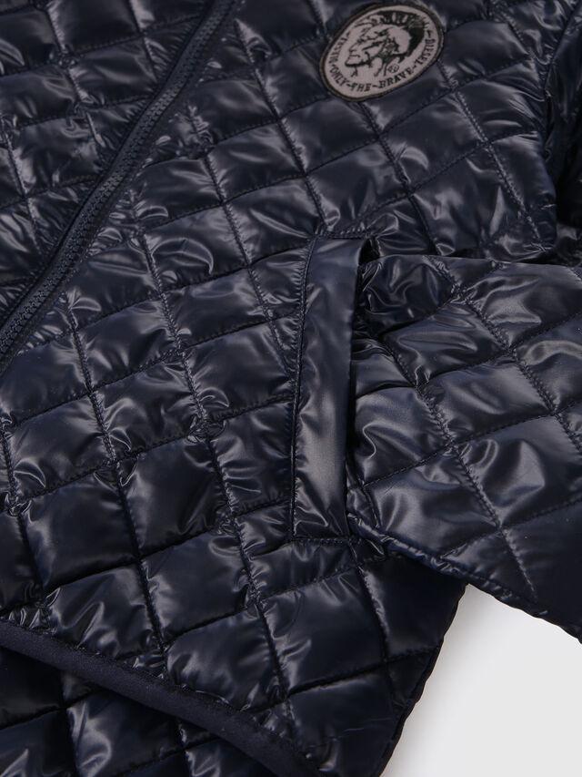 Diesel - JODER, Dark Blue - Jackets - Image 3