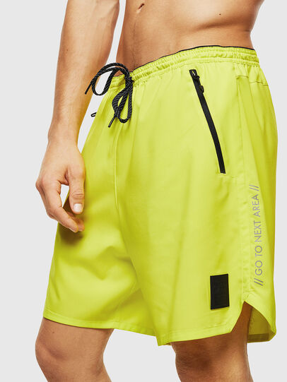 Diesel - BMBX-TUNA,  - Swim shorts - Image 4
