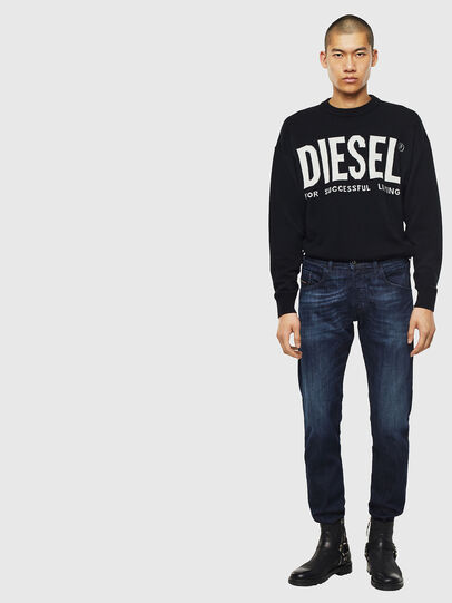 Diesel - D-Bazer 0095W,  - Jeans - Image 5