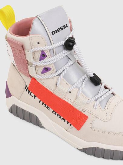 Diesel - S-RUA MID SP W,  - Sneakers - Image 4