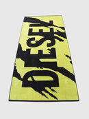 BMT-HELLERI, Black/Yellow - Out of water