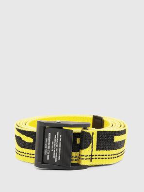 B-MASER, Yellow - Belts