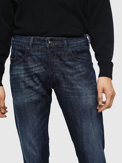 Diesel - D-Bazer 0095W,  - Jeans - Image 3