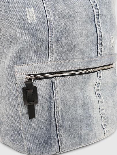Diesel - SYLE, Grey Jeans - Backpacks - Image 4